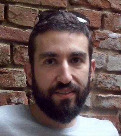 Pavlos Sermpezis