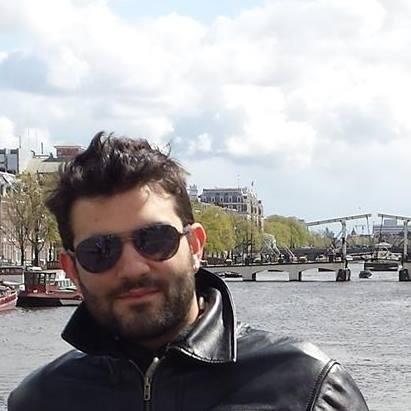 Michalis Bamiedakis