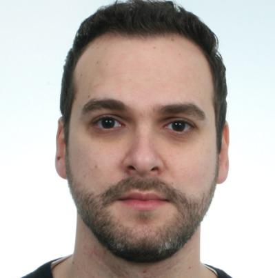 Dimitrios Gkounis