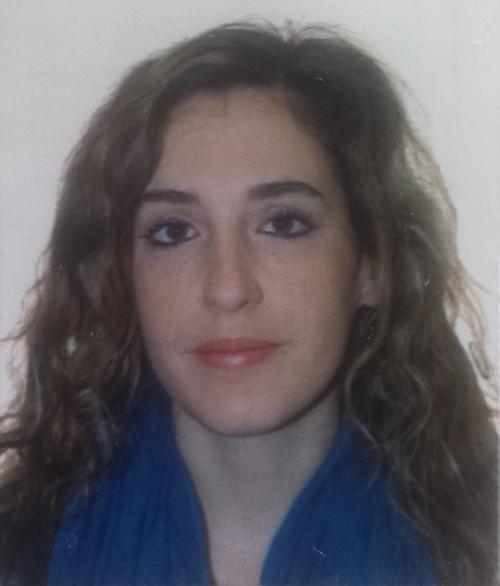 Ioanna Papafili