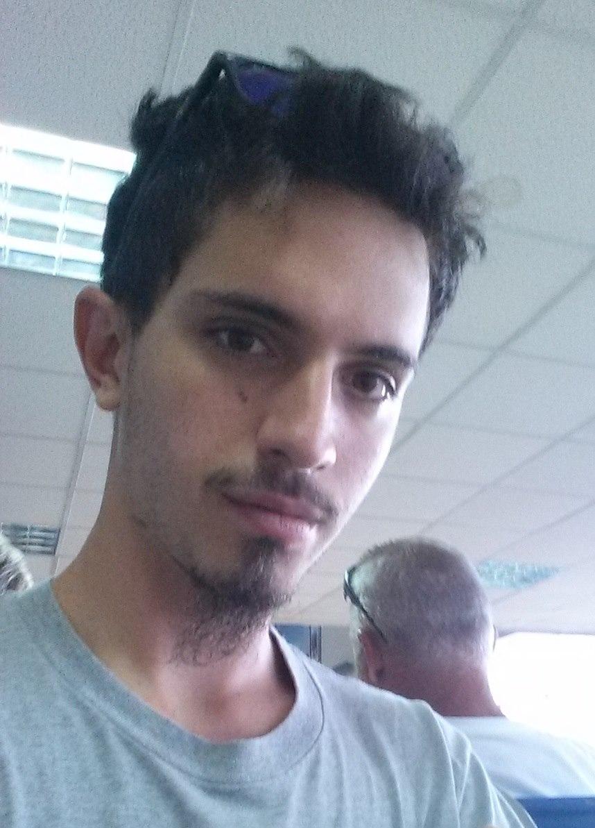 Dimitris Mavrommatis