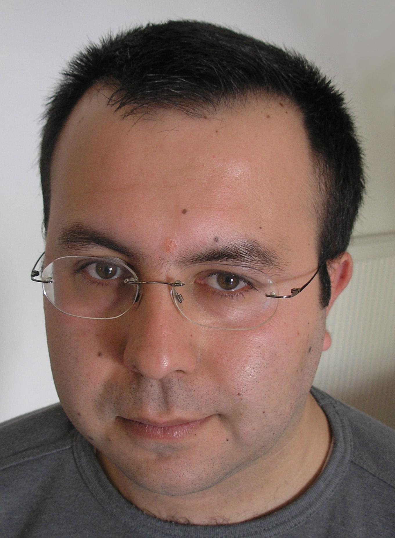 Lefteris Manassakis