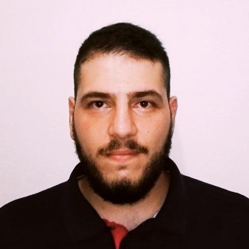 Vasilis Petropoulos